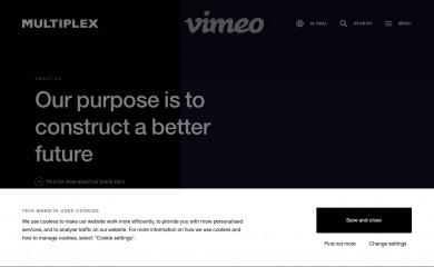 multiplex.global screenshot