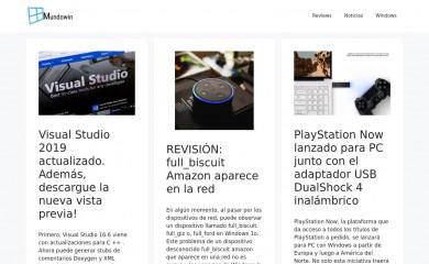 mundowin.com screenshot