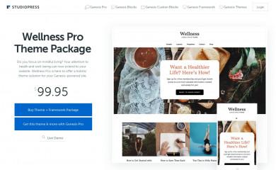 Wellness Pro screenshot