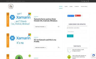 mycodetips.com screenshot