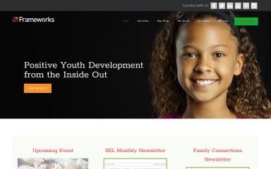 myframeworks.org screenshot