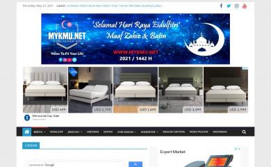 mykmu.net screenshot