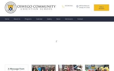 myoccs.org screenshot