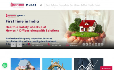 macj-abuyerschoice.com screenshot
