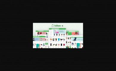 Tokoo Child screenshot