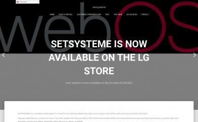 manage-setiptv.com screenshot