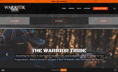 masktactical.com screenshot