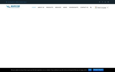 marids.com screenshot