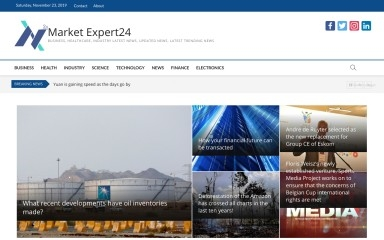 http://marketexpert24.com screenshot