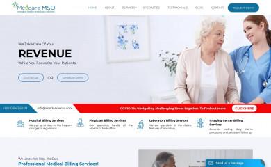 medcaremso.com screenshot