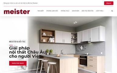 meister.vn screenshot