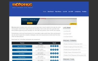 merumus.com screenshot