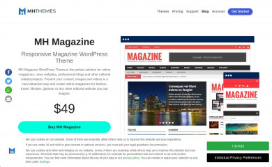 https://mhthemes.com/themes/mh-magazine/ screenshot