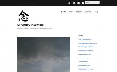 mindfullyinvesting.com screenshot