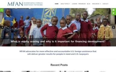 modernizeaid.net screenshot