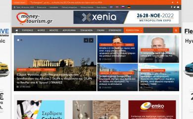 money-tourism.gr screenshot