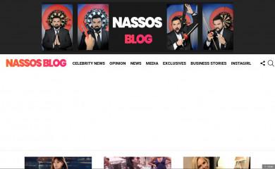 nassosblog.gr screenshot