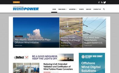http://nawindpower.com screenshot