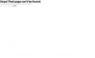 http://nativewptheme.net/home/ screenshot