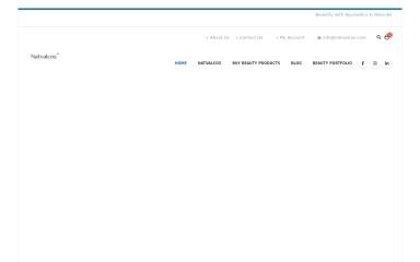http://natvalcos.com screenshot