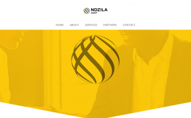 ndzila.com screenshot