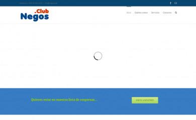 negos.club screenshot