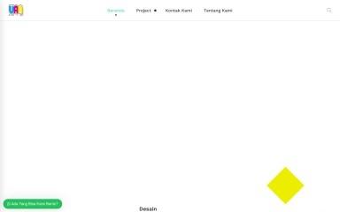 neonboxbogor.id screenshot