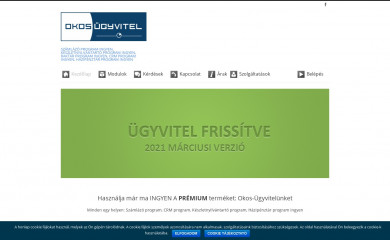 netsoft.hu screenshot