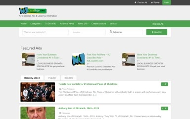njlocalinfo.com screenshot