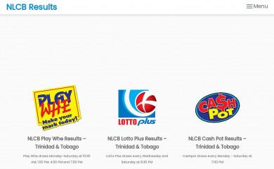 nlcbplaywhelotto.com screenshot