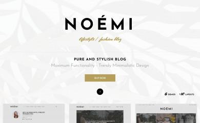 Noemi screenshot