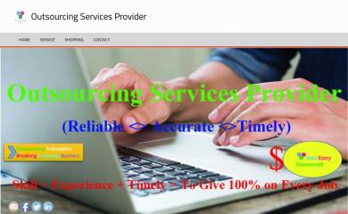 outsourcingservicesproviderbd.com screenshot