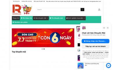 http://odaurehon.com screenshot