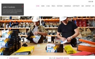 http://officesupport.pl screenshot