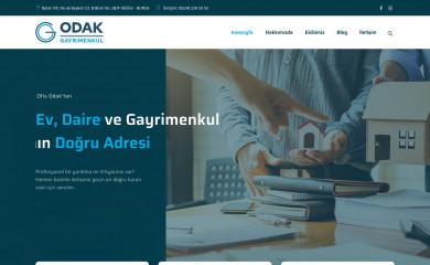 ofisodak.com.tr screenshot