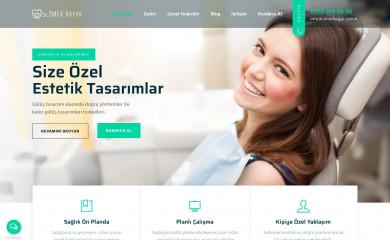 omerbayar.com.tr screenshot