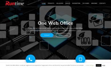 oneweboffice.it screenshot