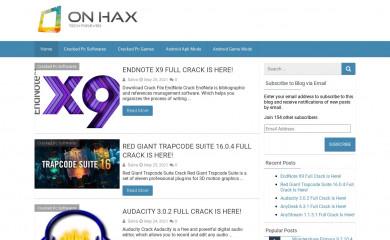 onhax.io screenshot