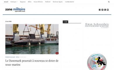 opex360.com screenshot