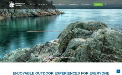 orcbc.ca screenshot