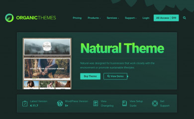 Natural screenshot