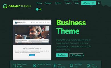 Business screenshot