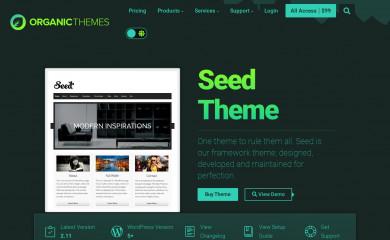 Seed screenshot