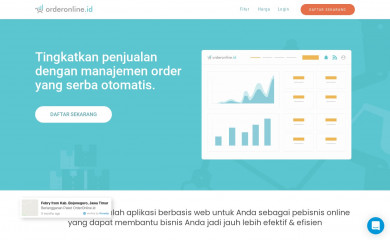 orderonline.id screenshot