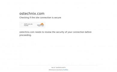 ostechnix.com screenshot