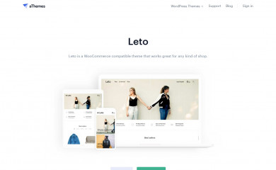 Leto screenshot