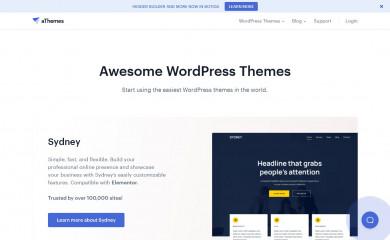 Talon screenshot