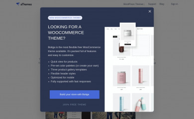 TheShop screenshot