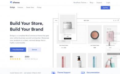 TheShop screenshot