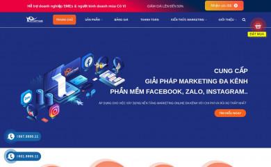 atpsoftware.vn screenshot